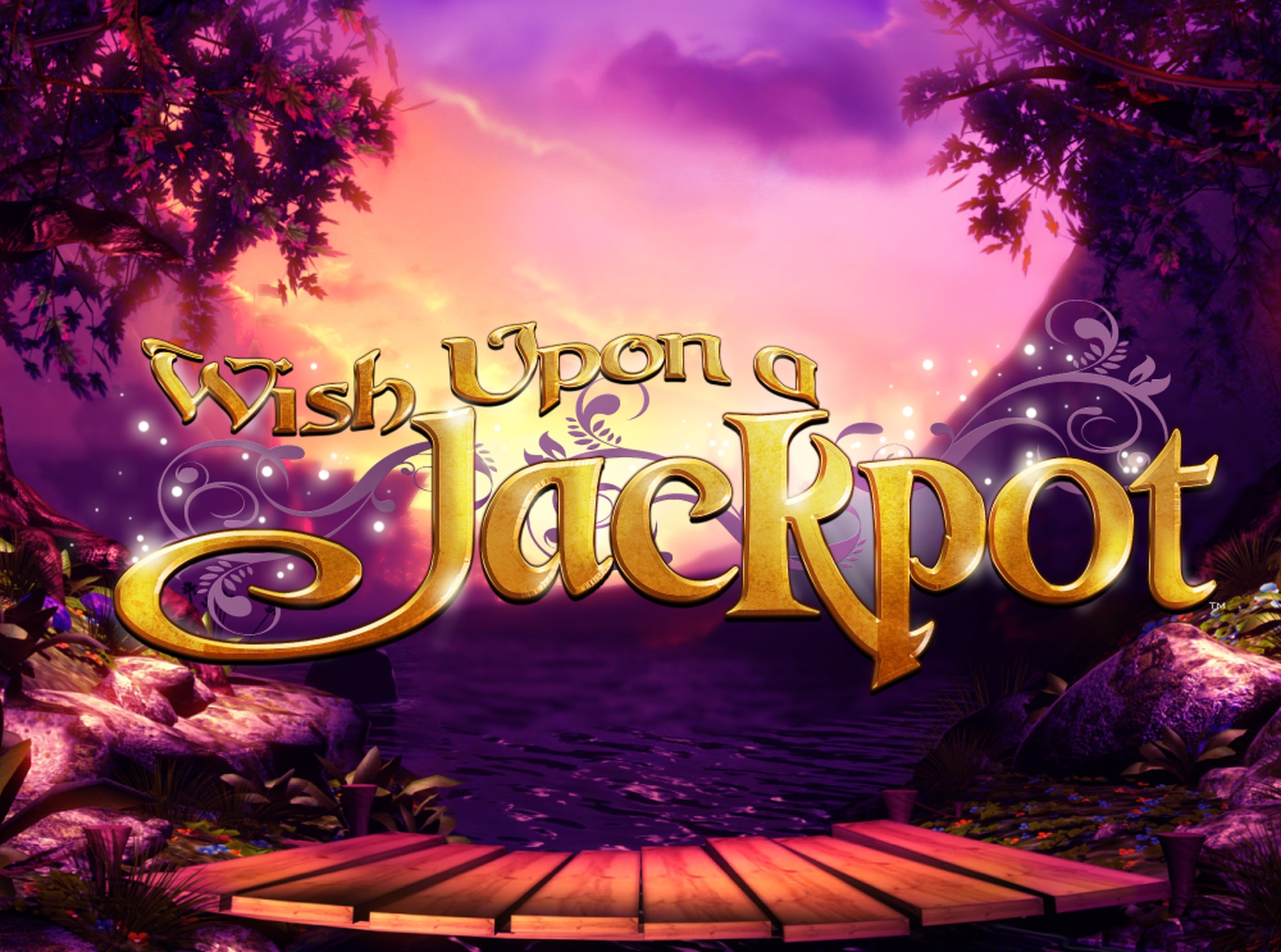 The Wish Upon a Jackpot Online Slot Demo Game by Blueprint Gaming