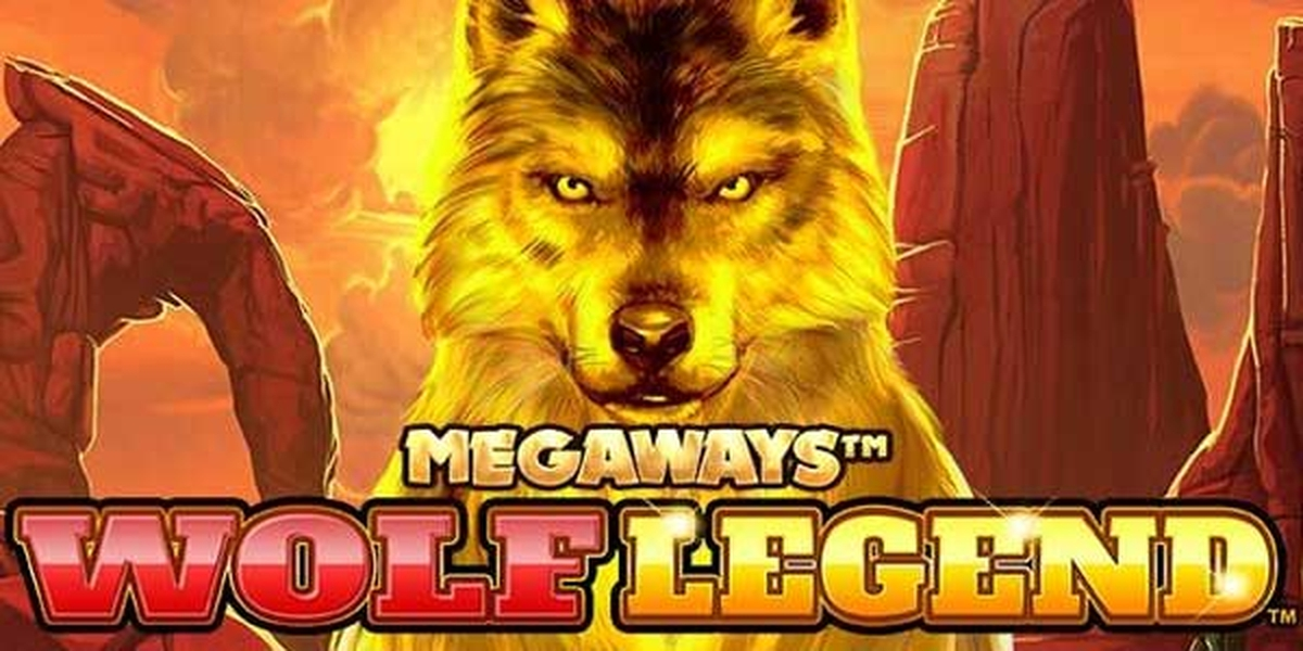 The Wolf Legend Megaways Online Slot Demo Game by Blueprint Gaming