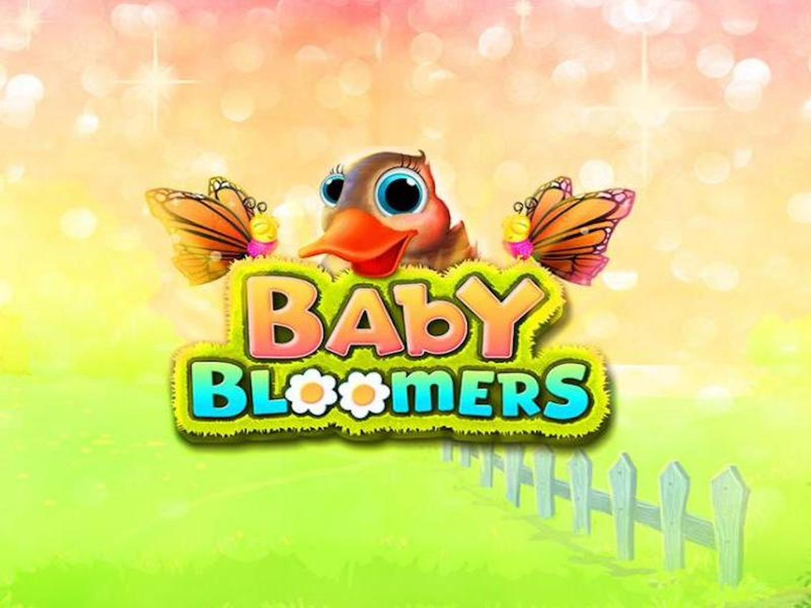 The Baby Bloomers Online Slot Demo Game by Booming Games