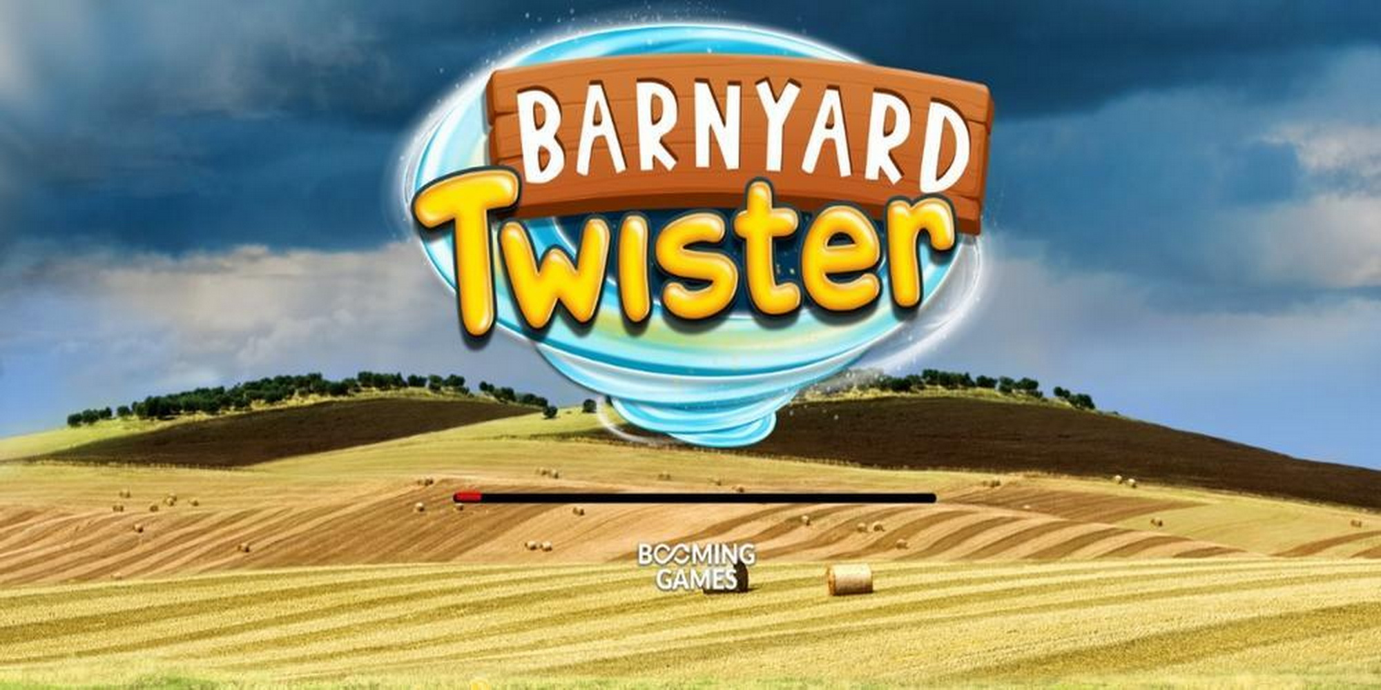 The Barnyard Twister Online Slot Demo Game by Booming Games