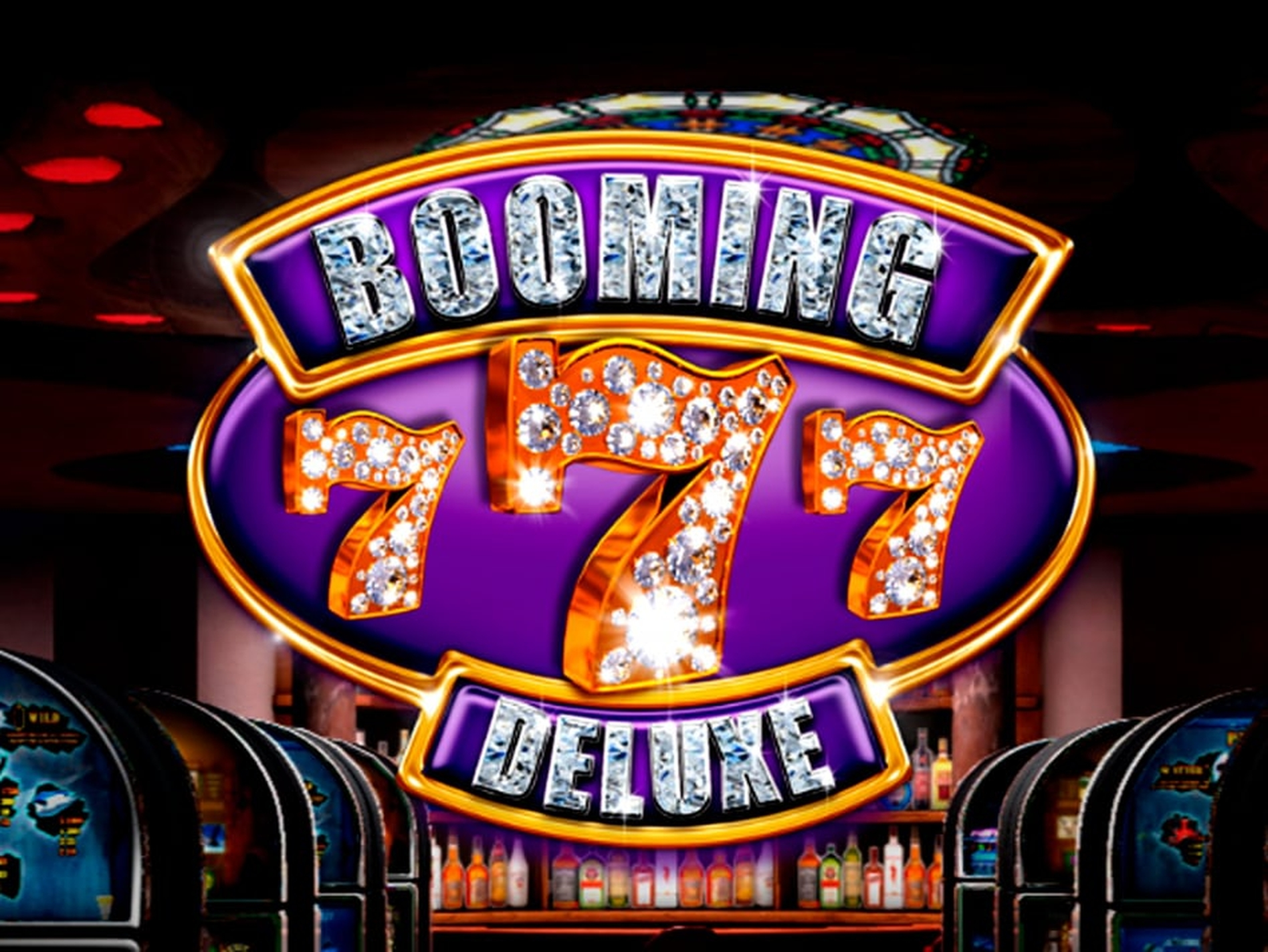 The Booming Seven Online Slot Demo Game by Booming Games