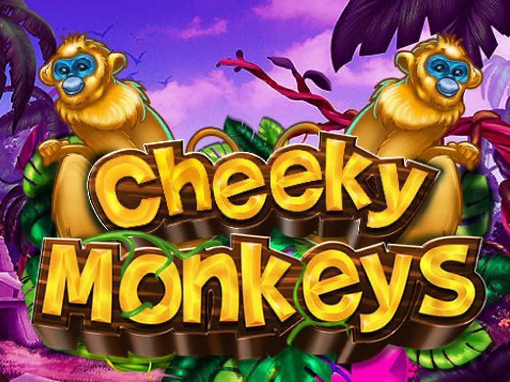 The Cheeky Monkeys Online Slot Demo Game by Booming Games