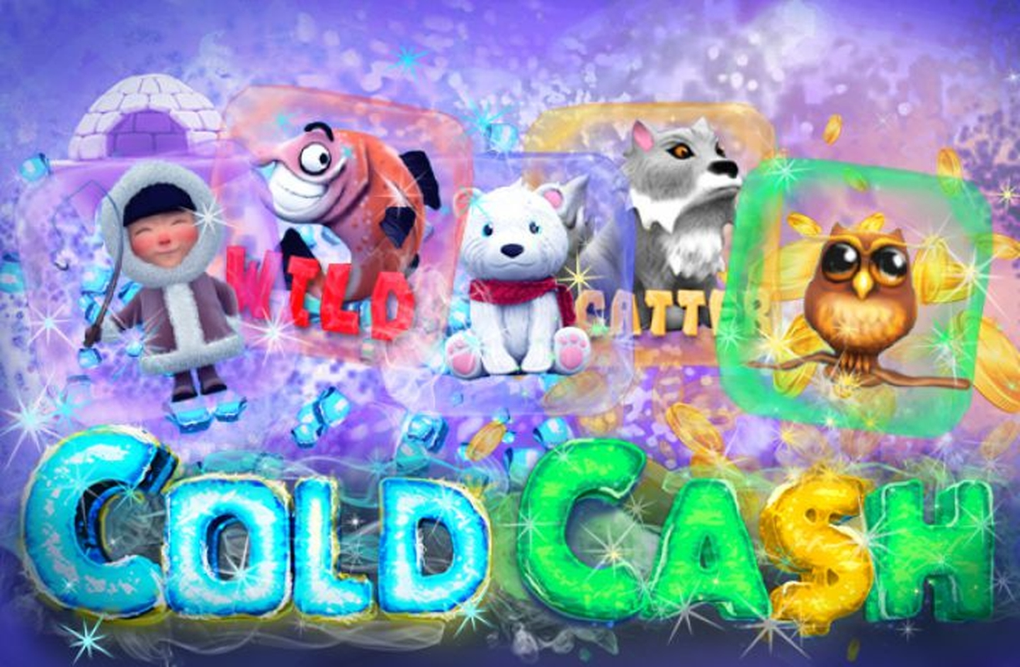 The Cold Cash Online Slot Demo Game by Booming Games