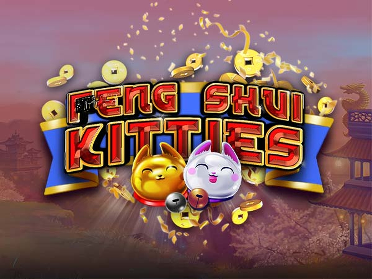 The Feng Shui Kitties Online Slot Demo Game by Booming Games
