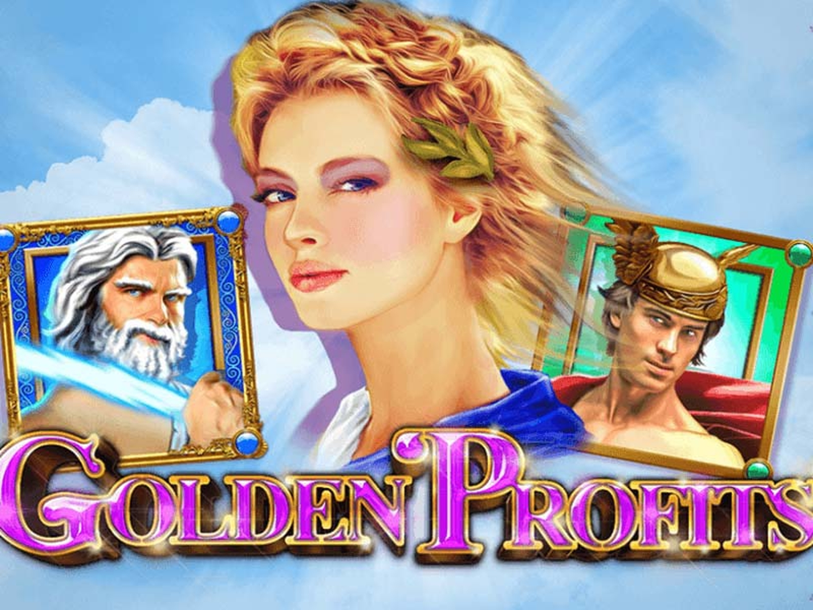 The Golden Profits Online Slot Demo Game by Booming Games