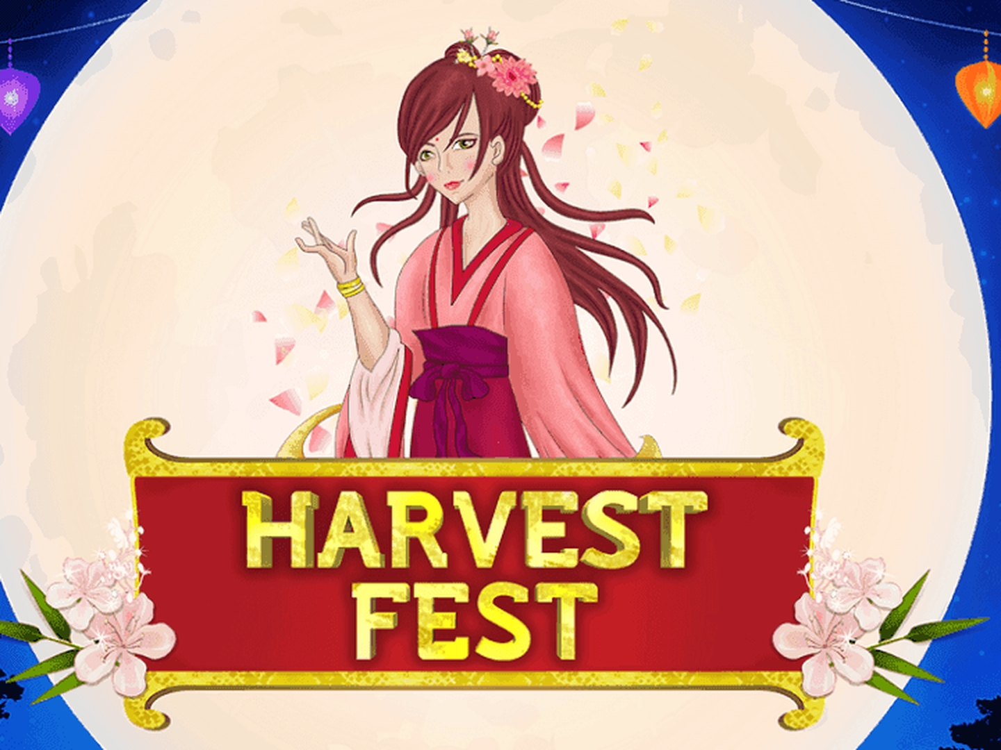 The Harvest Fest Online Slot Demo Game by Booming Games