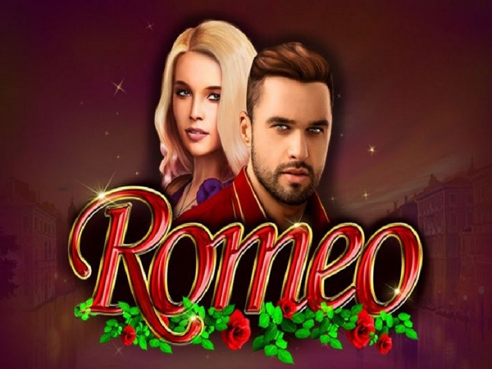 The Romeo Online Slot Demo Game by Booming Games