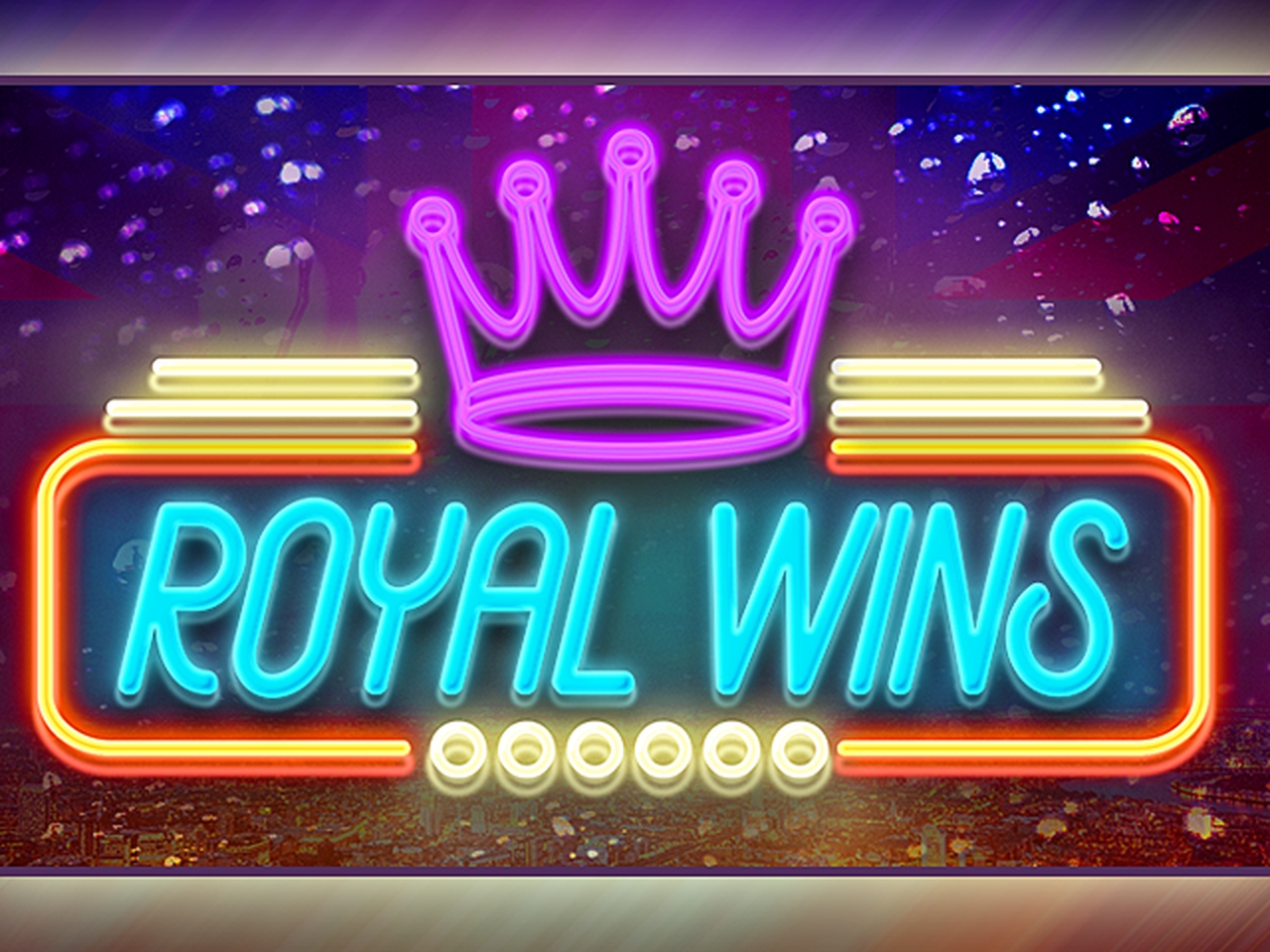 The Royal Wins Online Slot Demo Game by Booming Games