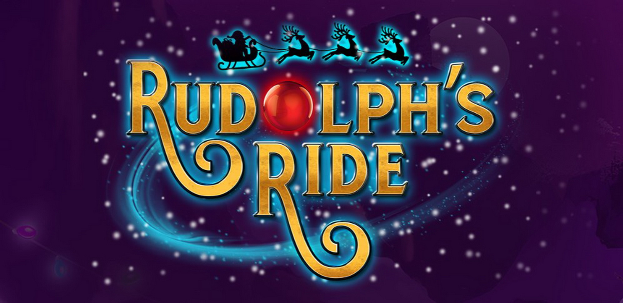 The Rudolph's Ride Online Slot Demo Game by Booming Games