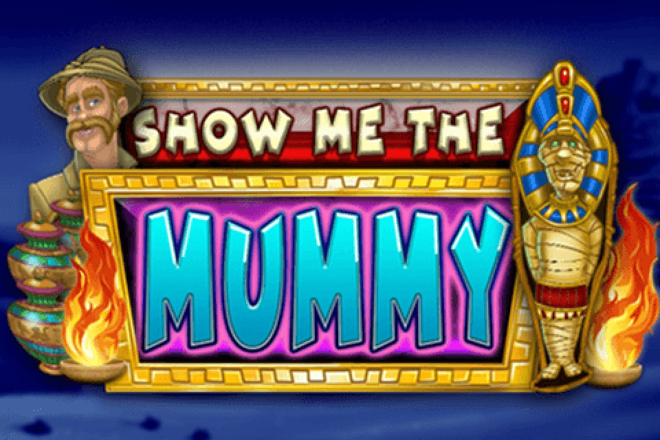 The Show Me the Mummy Online Slot Demo Game by Booming Games