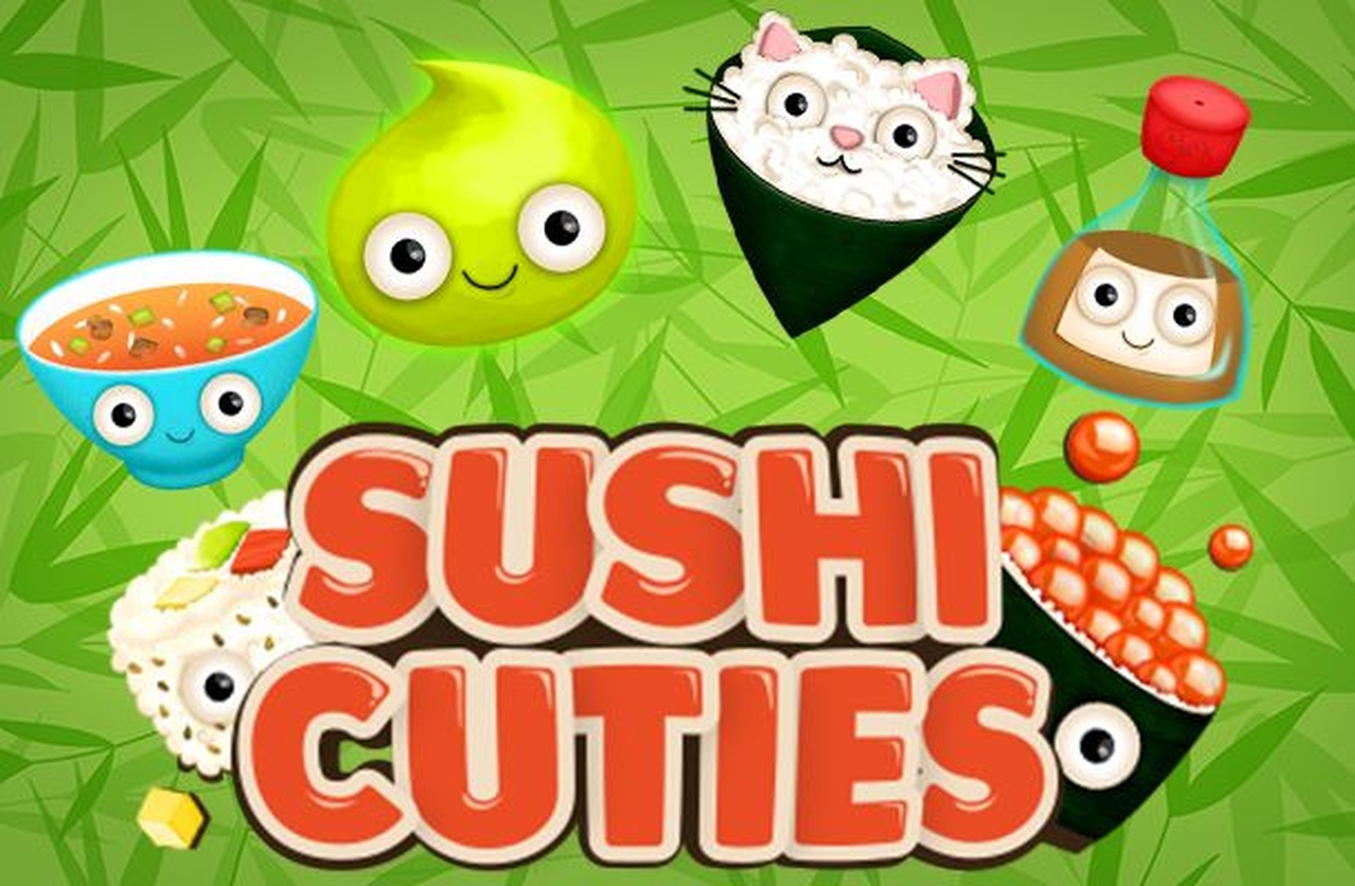 The Sushi Cuties Online Slot Demo Game by Booming Games