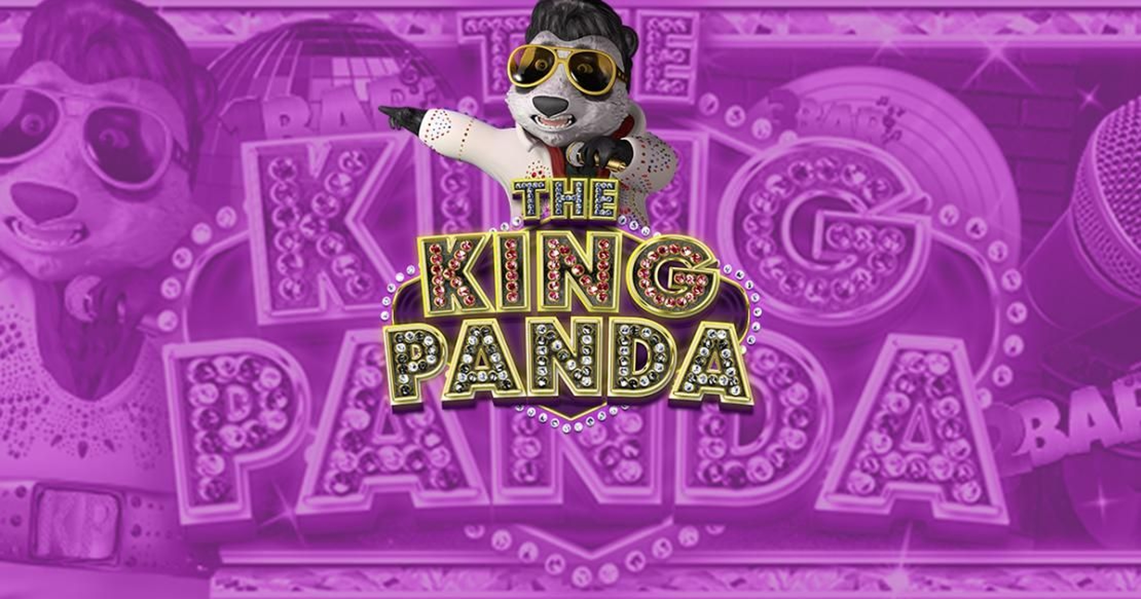The The King Panda Online Slot Demo Game by Booming Games