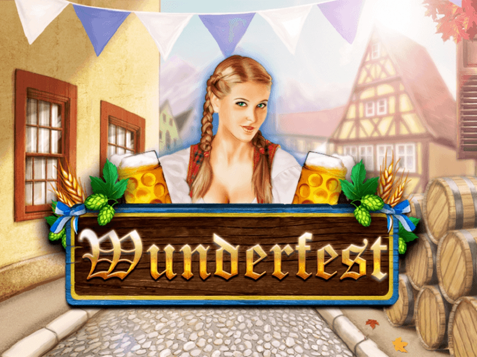 The Wunderfest Online Slot Demo Game by Booming Games