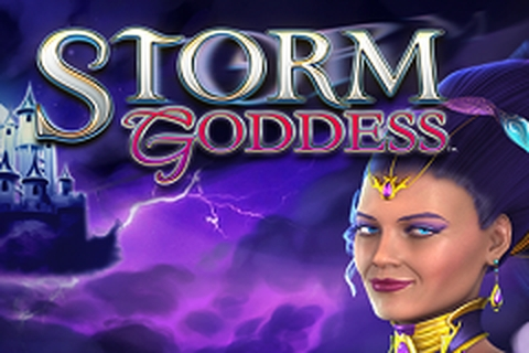 The Storm Goddess Online Slot Demo Game by Cadillac Jack