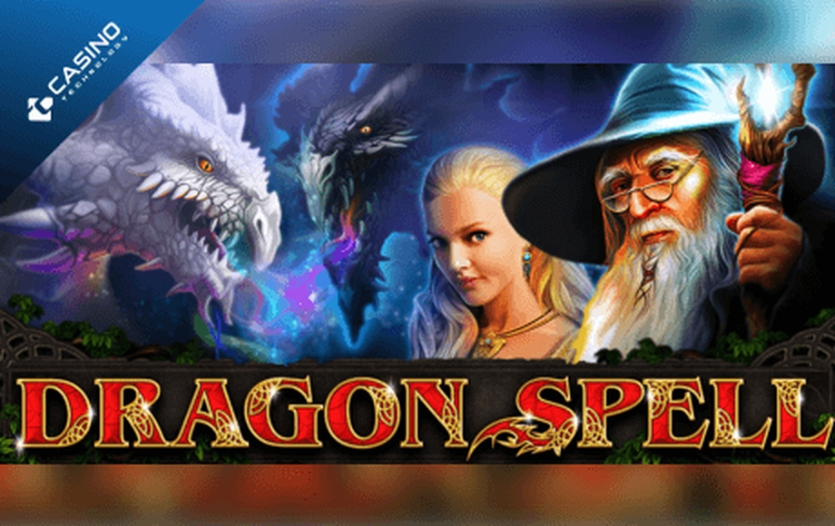 The Dragon Spell Online Slot Demo Game by casino technology