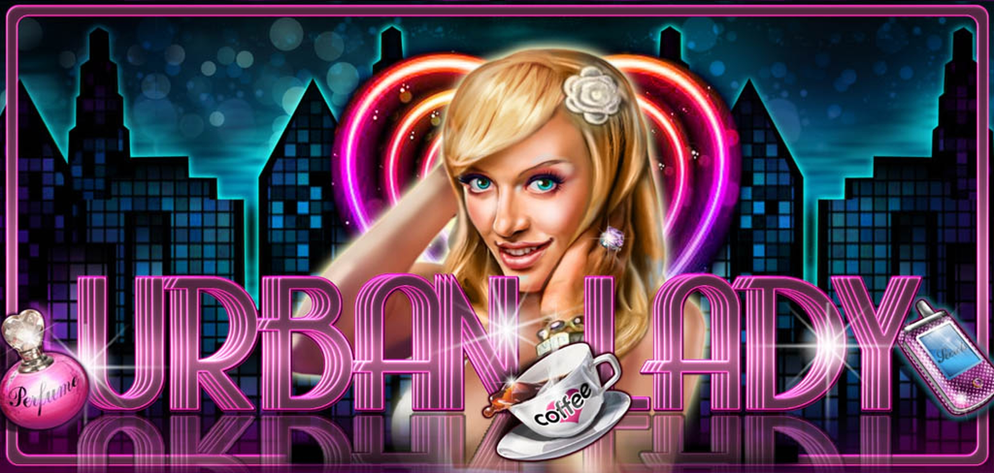 The Urban Lady Doggie Online Slot Demo Game by Casino Technology