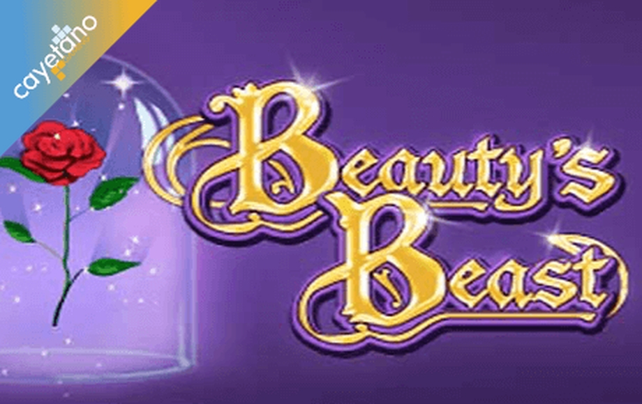 The Beauty's Beast Online Slot Demo Game by Cayetano Gaming