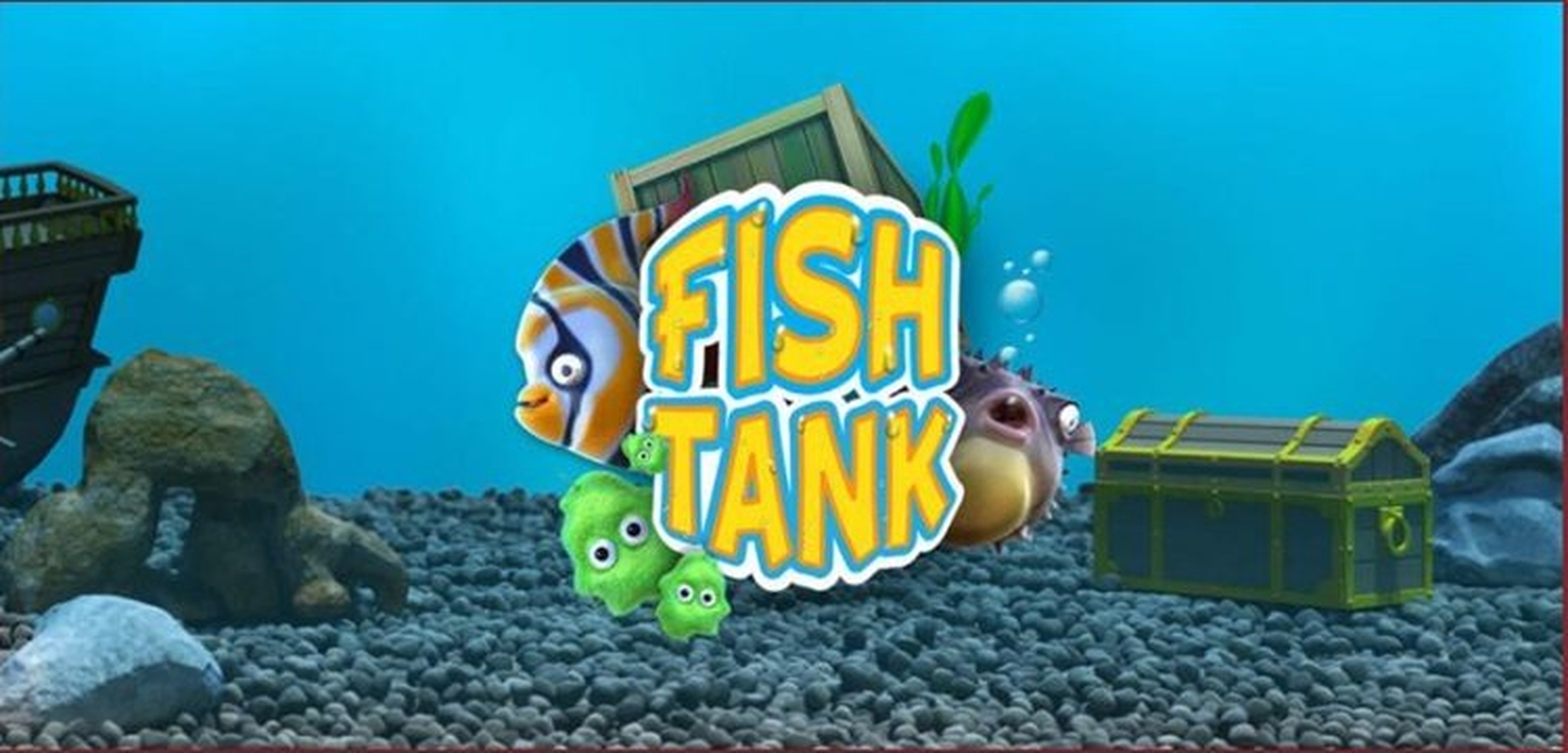 The Fish Tank Online Slot Demo Game by Magnet Gaming