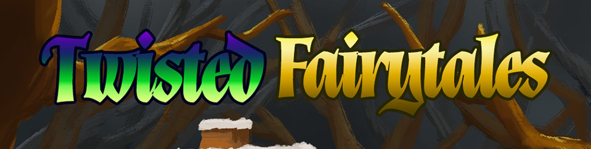 The Twisted Fairytales Online Slot Demo Game by Concept Gaming