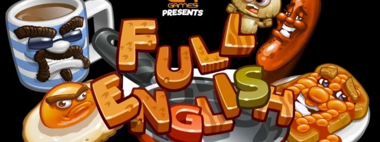 The Full English Online Slot Demo Game by CR Games