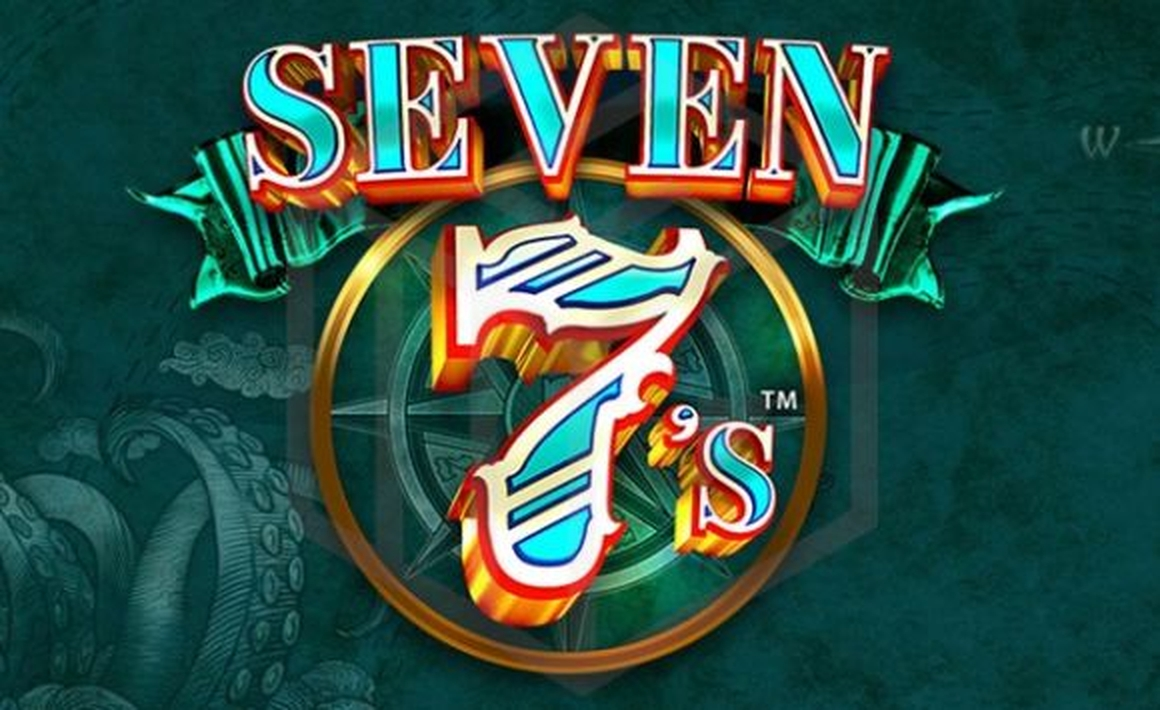 The Seven 7's Online Slot Demo Game by Crazy Tooth Studio