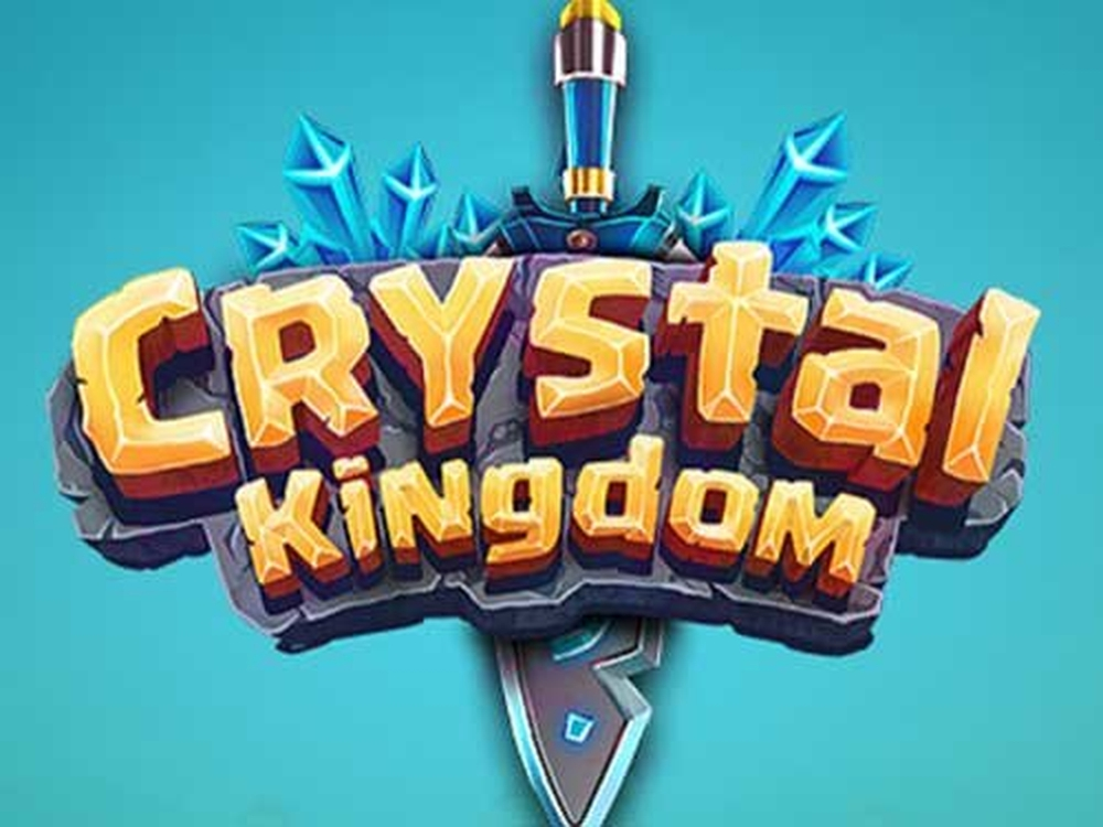 The Crystal Kingdom (Electric Elephant) Online Slot Demo Game by Electric Elephant