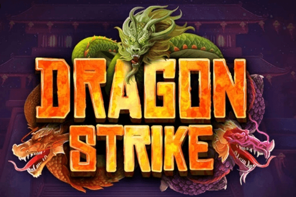 The Dragon Strike Online Slot Demo Game by Electric Elephant
