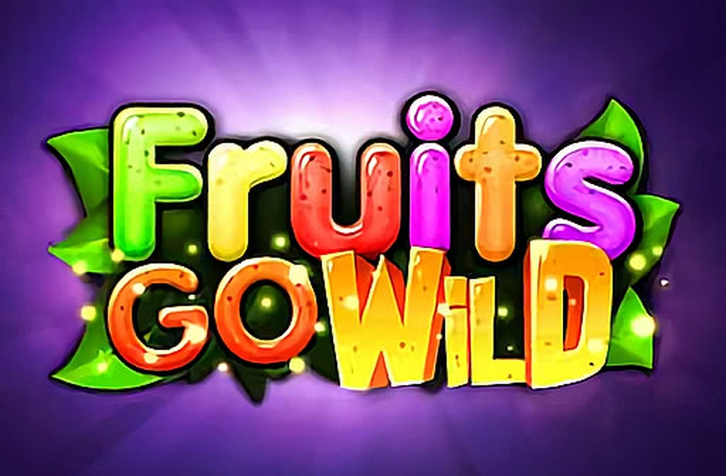 The Fruits Go Wild Online Slot Demo Game by Electric Elephant