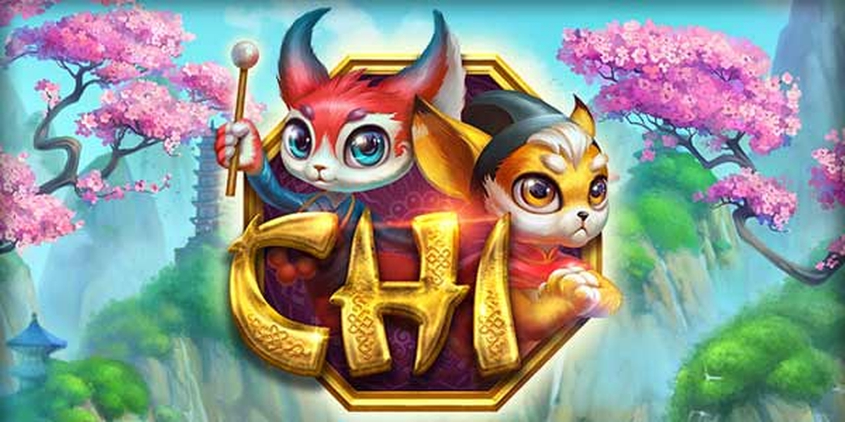 The Chi Online Slot Demo Game by ELK Studios