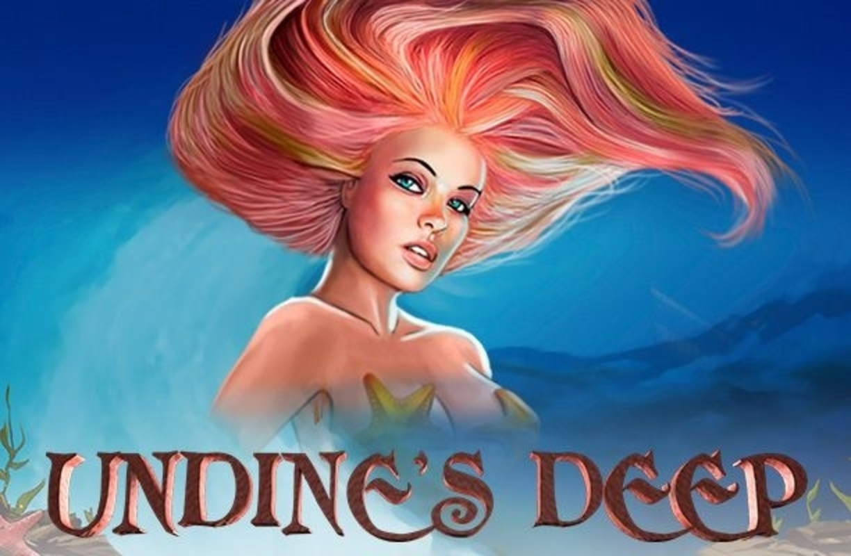 The Undine's Deep Online Slot Demo Game by Endorphina