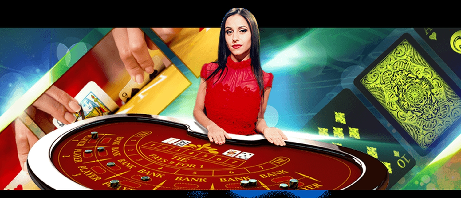 The Baccarat Live Casino (Evolution Gaming) Online Slot Demo Game by Evolution Gaming