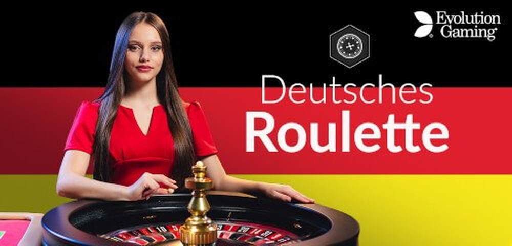 The Deutsches Roulette (Evolution Gaming) Online Slot Demo Game by Evolution Gaming