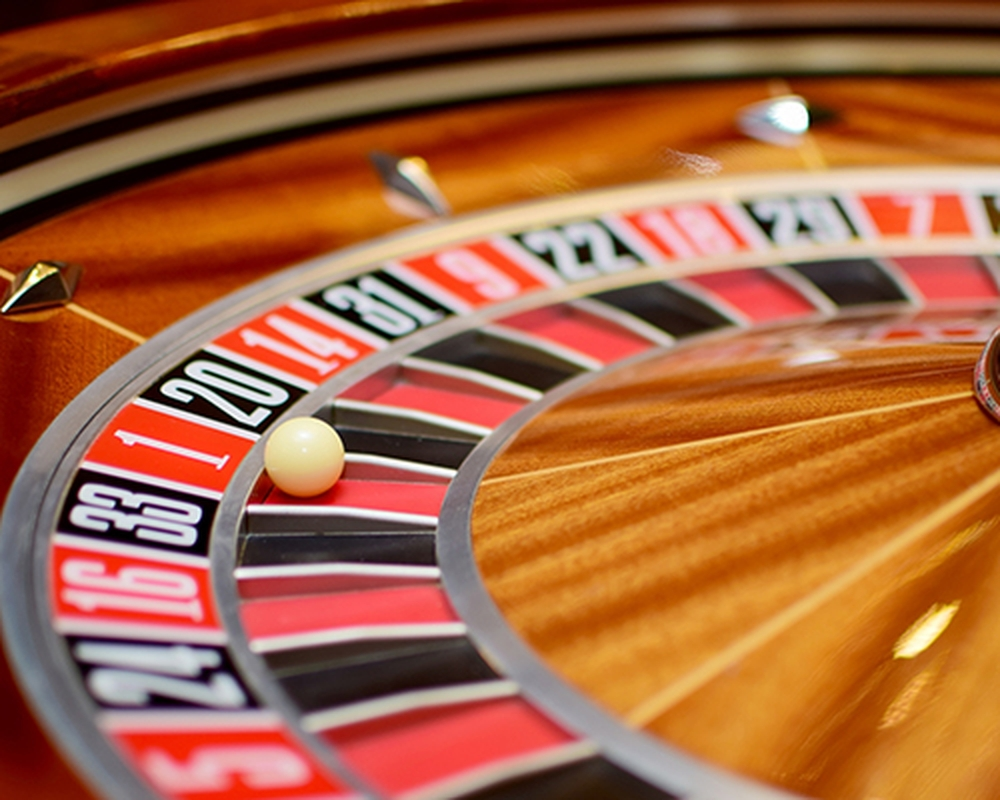 The Roulette Francophone Online Slot Demo Game by Evolution Gaming