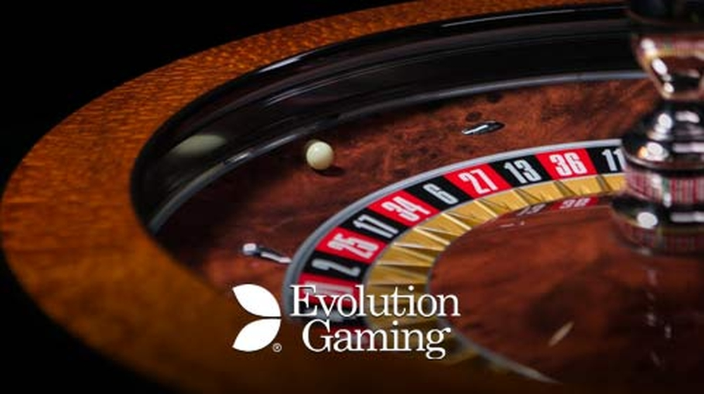 The Ruleta Bola Rapida Online Slot Demo Game by Evolution Gaming