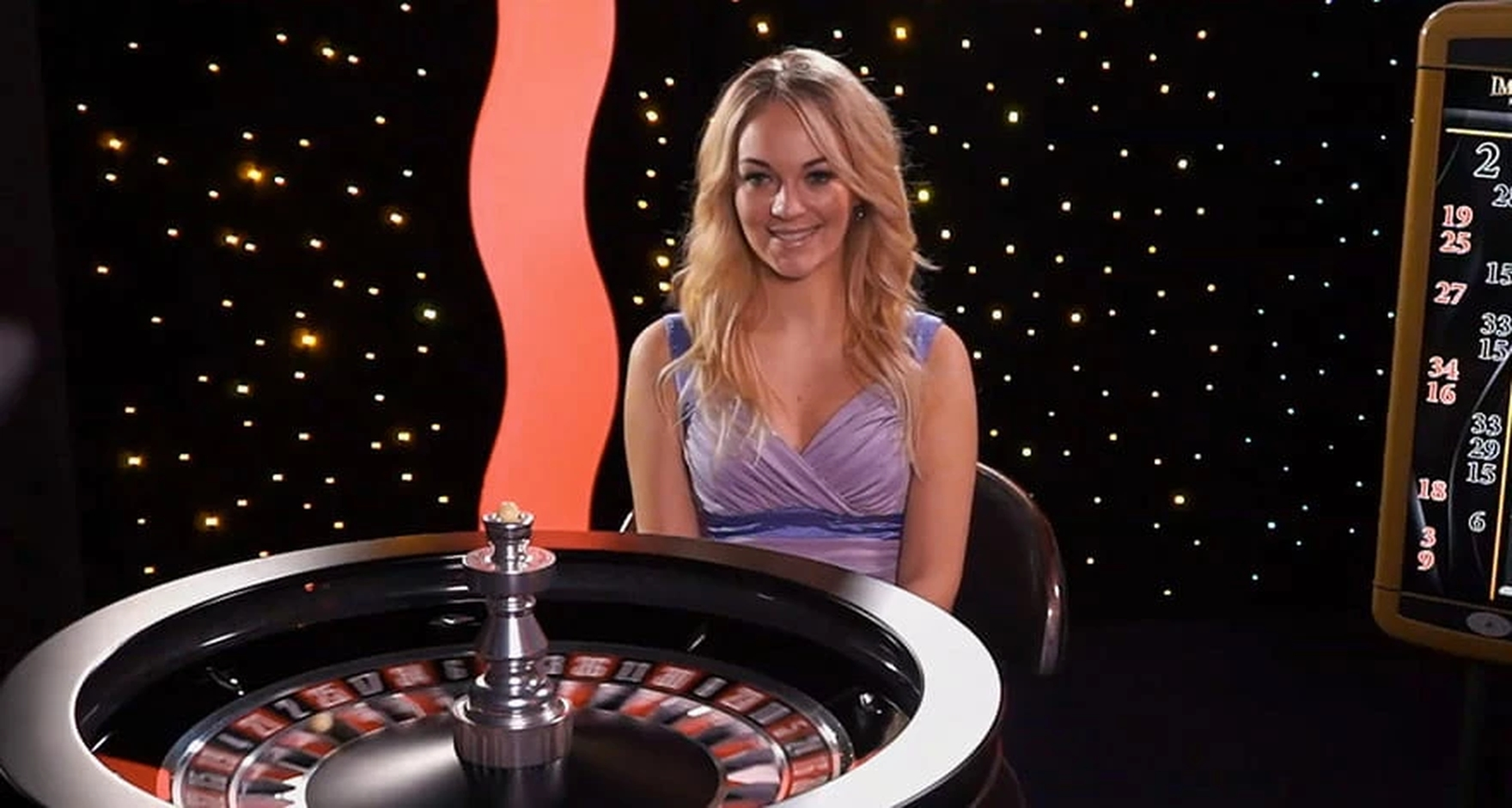 The Classic Roulette Live Casino (Extreme Gaming) Online Slot Demo Game by Extreme Live Gaming