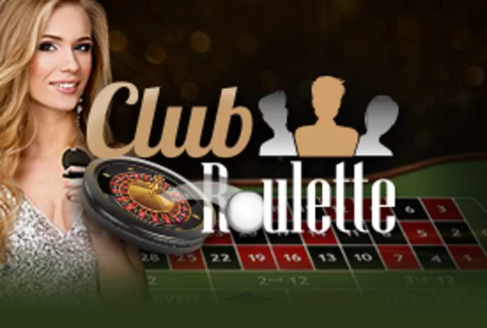 The Club Roulette Live Casino (Extreme Gaming) Online Slot Demo Game by Extreme Live Gaming
