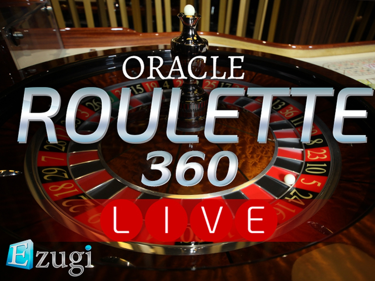 The Roulette Oracle Casino 360 Online Slot Demo Game by Ezugi