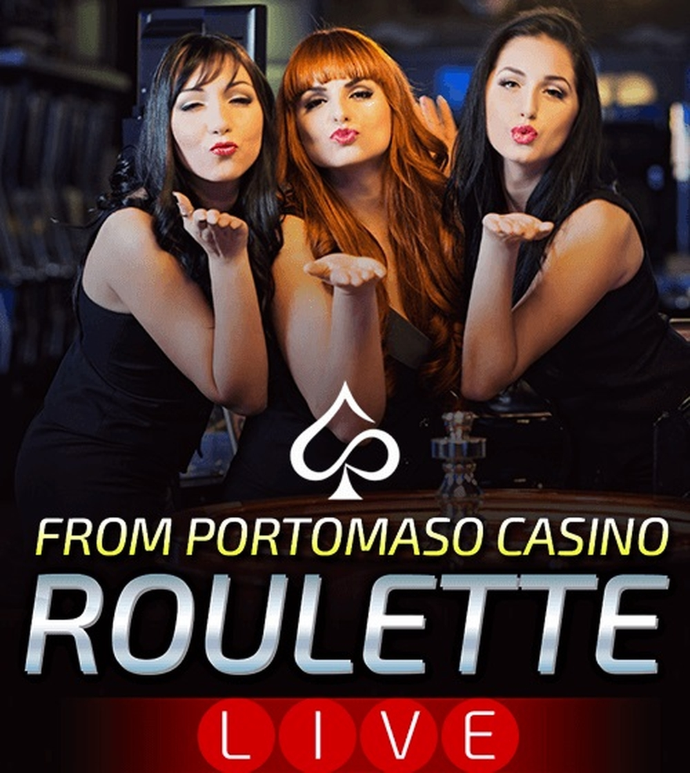 The Roulette Portomaso Live Casino Online Slot Demo Game by Ezugi