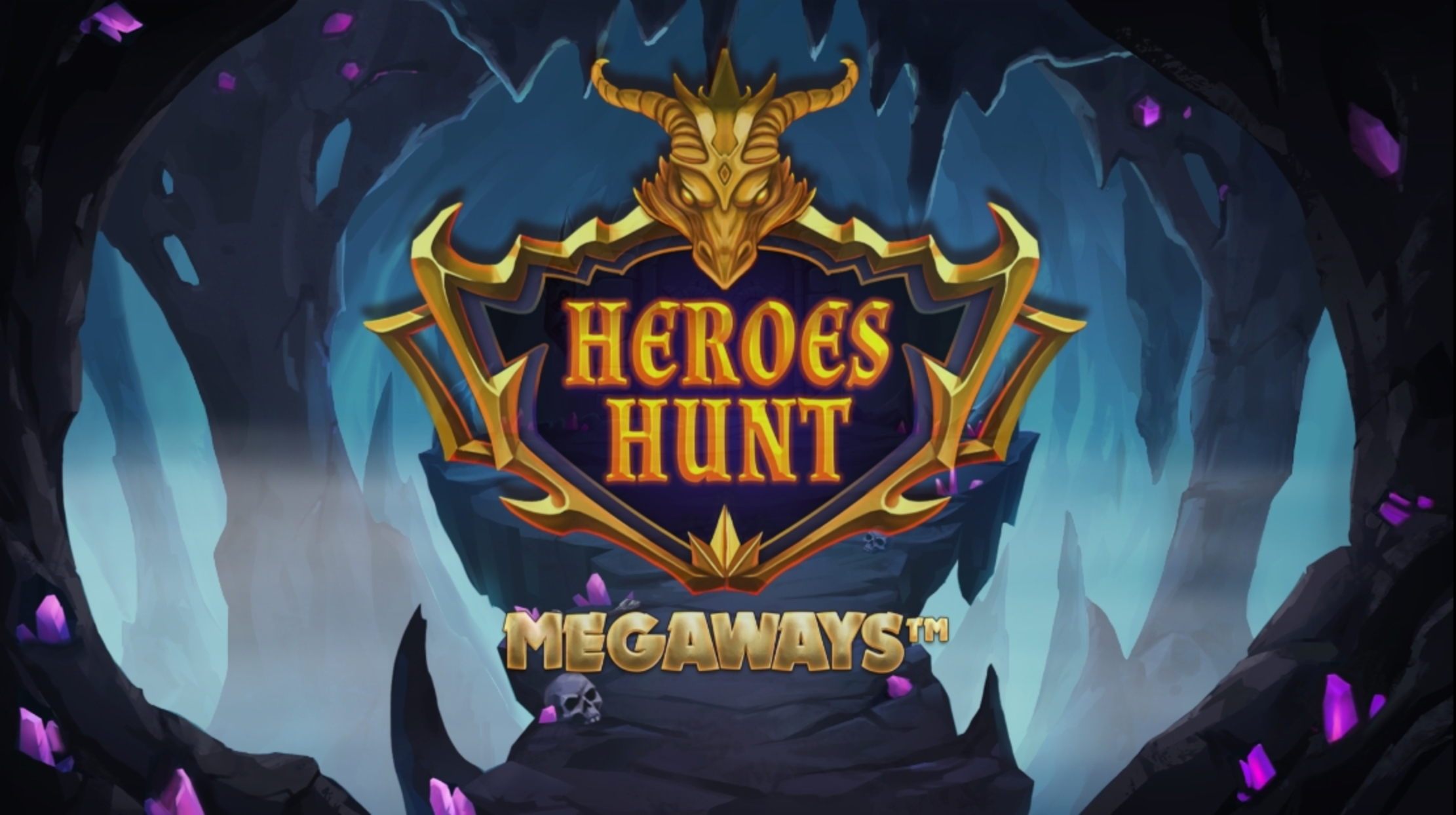 Play Heroes Hunt Megaways Free Casino Slot Game by Fantasma Games