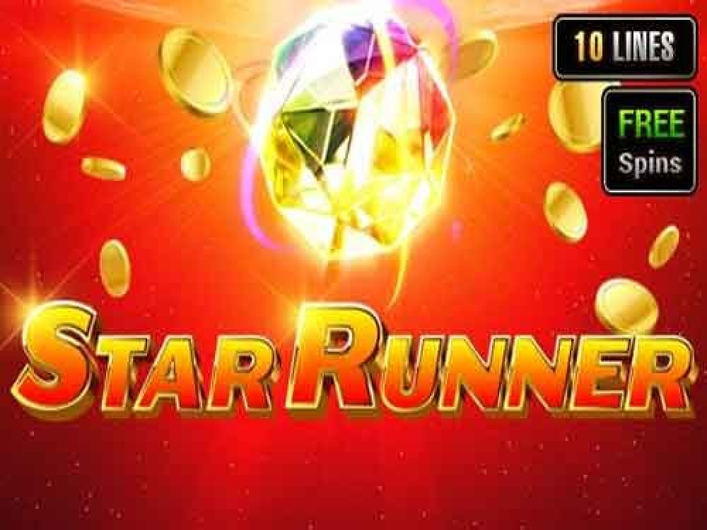 The Star Runner Online Slot Demo Game by Fazi