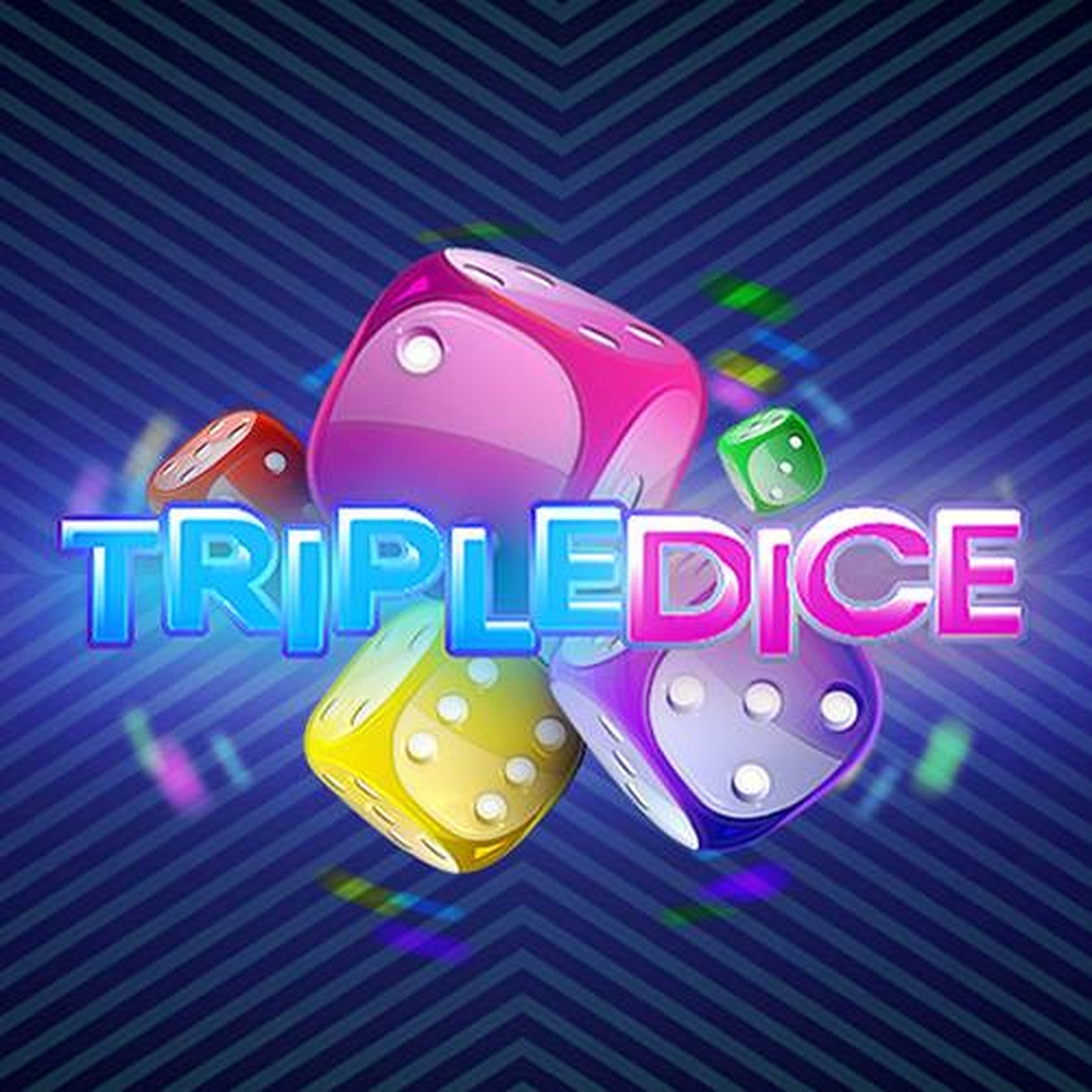 The Triple Dice Online Slot Demo Game by Fazi