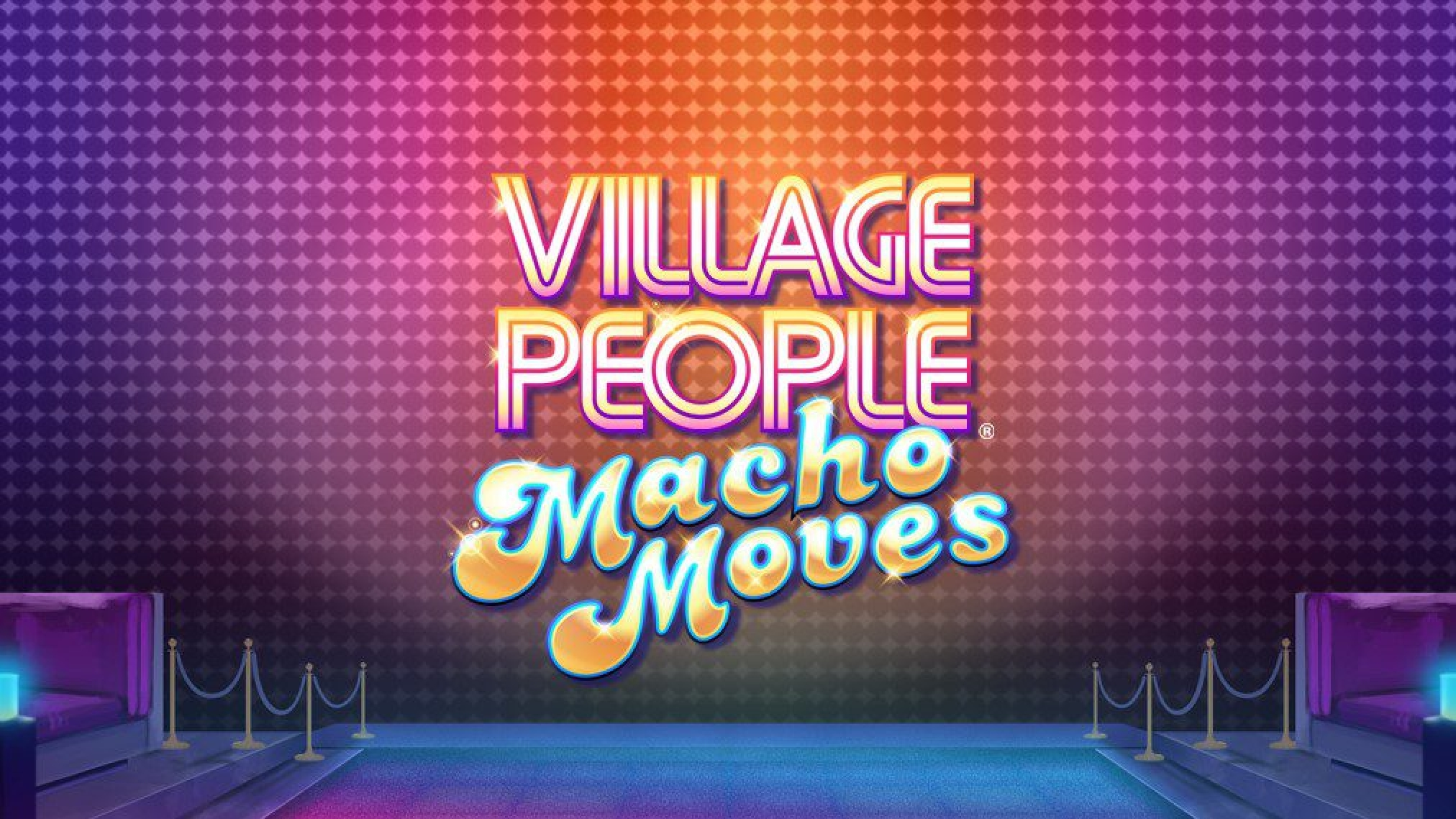 The Village People Macho Moves Online Slot Demo Game by Fortune Factory Studios