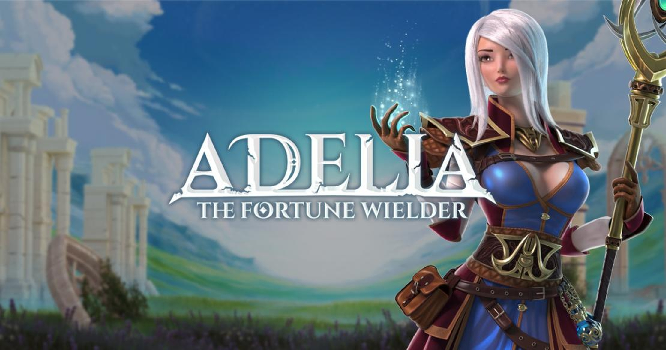 The Adelia The Fortune Wielder Online Slot Demo Game by Foxium