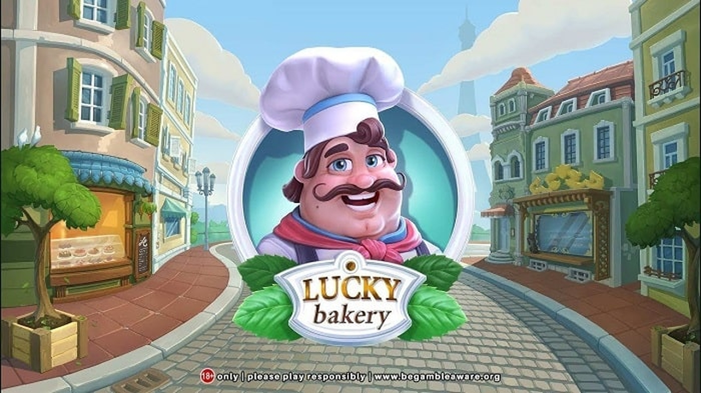 The Lucky Bakery Online Slot Demo Game by Foxium
