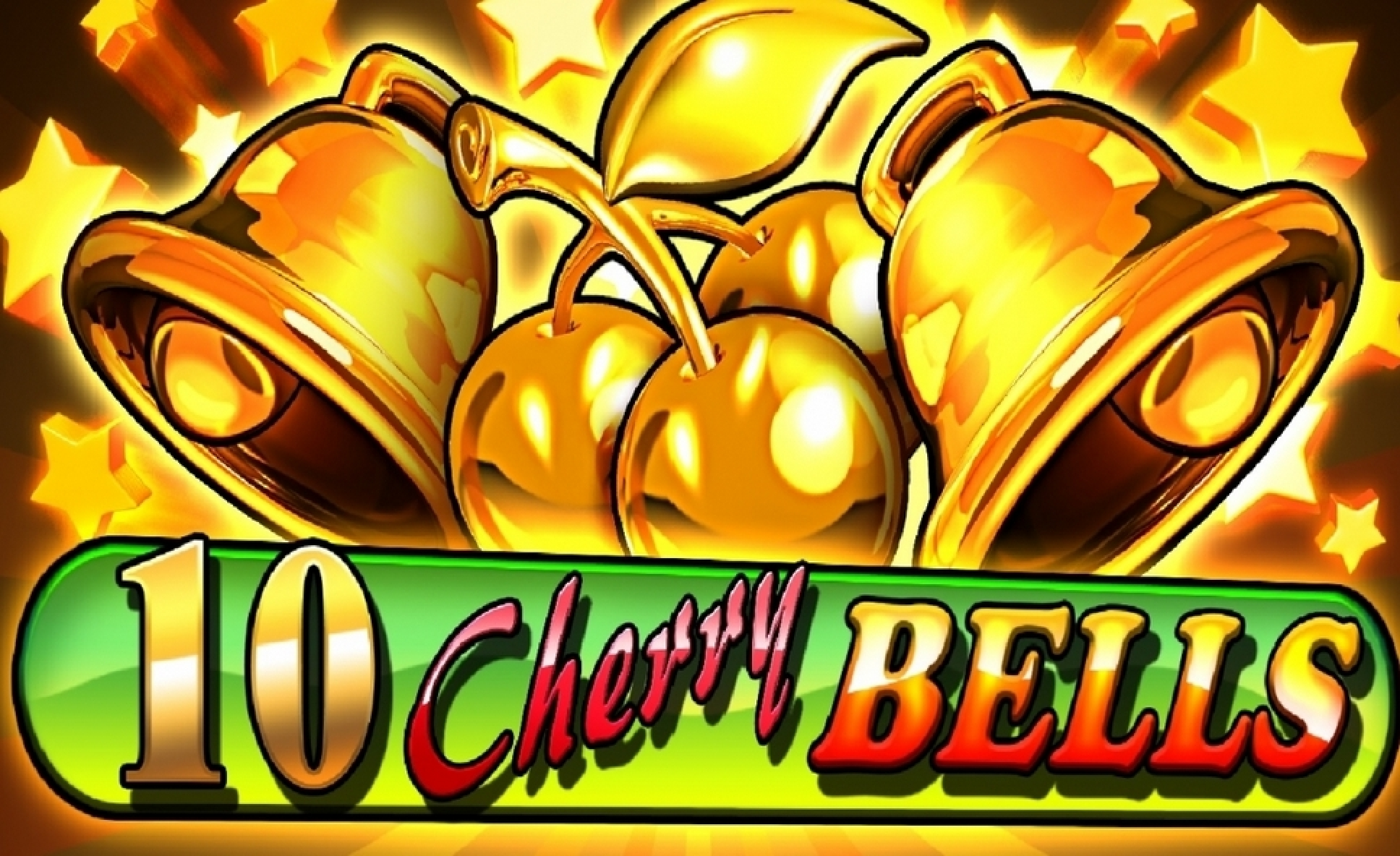 The 10 Cherry Bells Online Slot Demo Game by FUGA Gaming