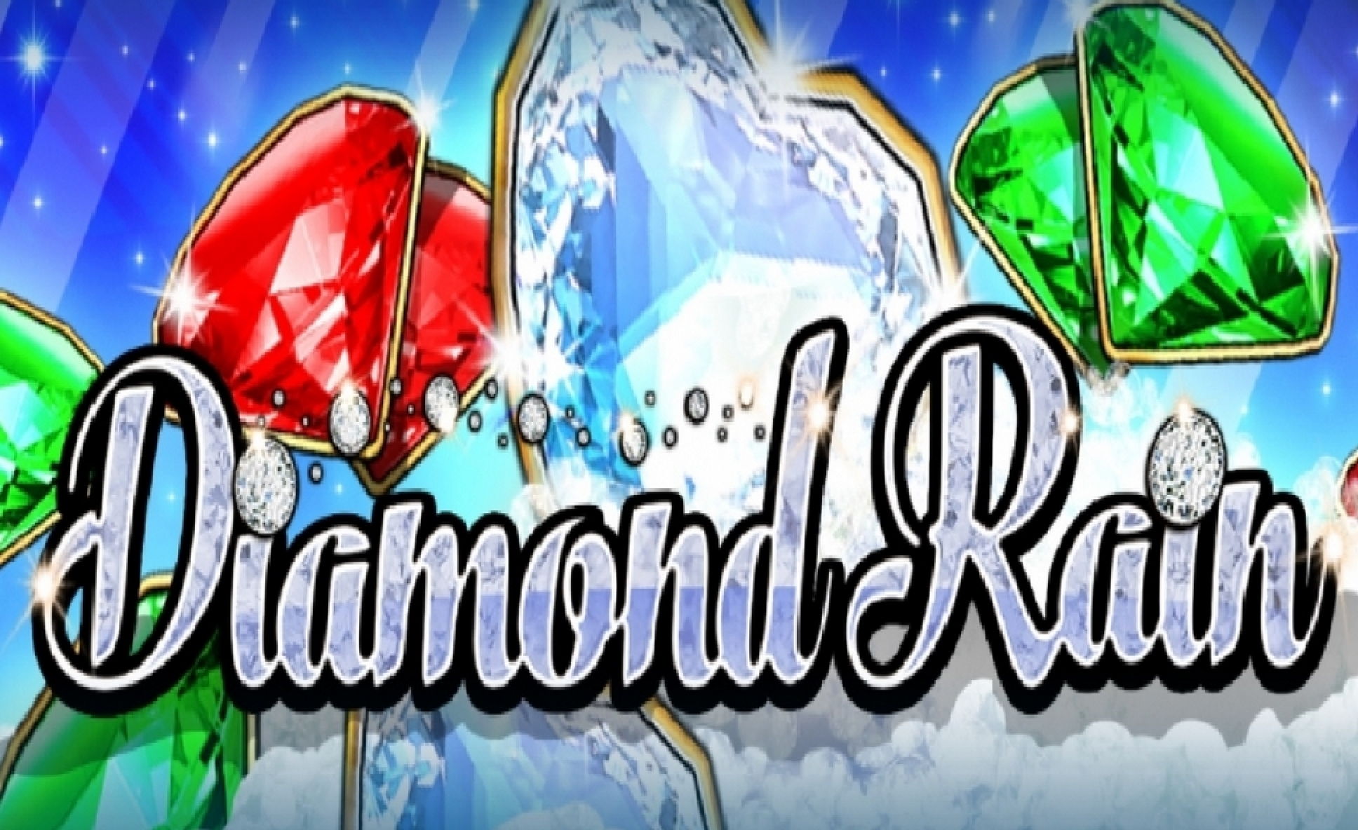 The Diamond Rain Online Slot Demo Game by FUGA Gaming