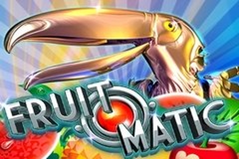 The Fruit-O-Matic Online Slot Demo Game by FUGA Gaming