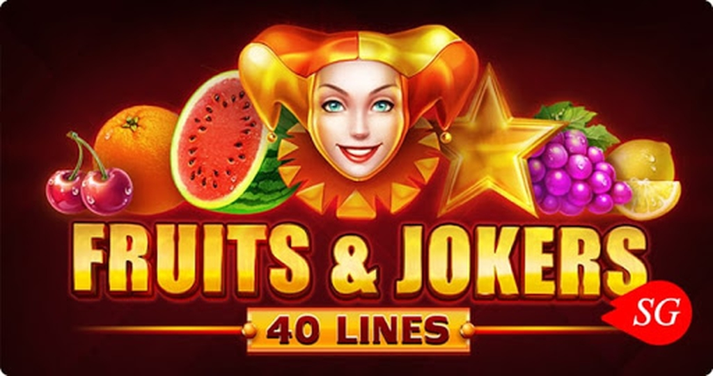 The Jokers & Fruits Online Slot Demo Game by FUGA Gaming