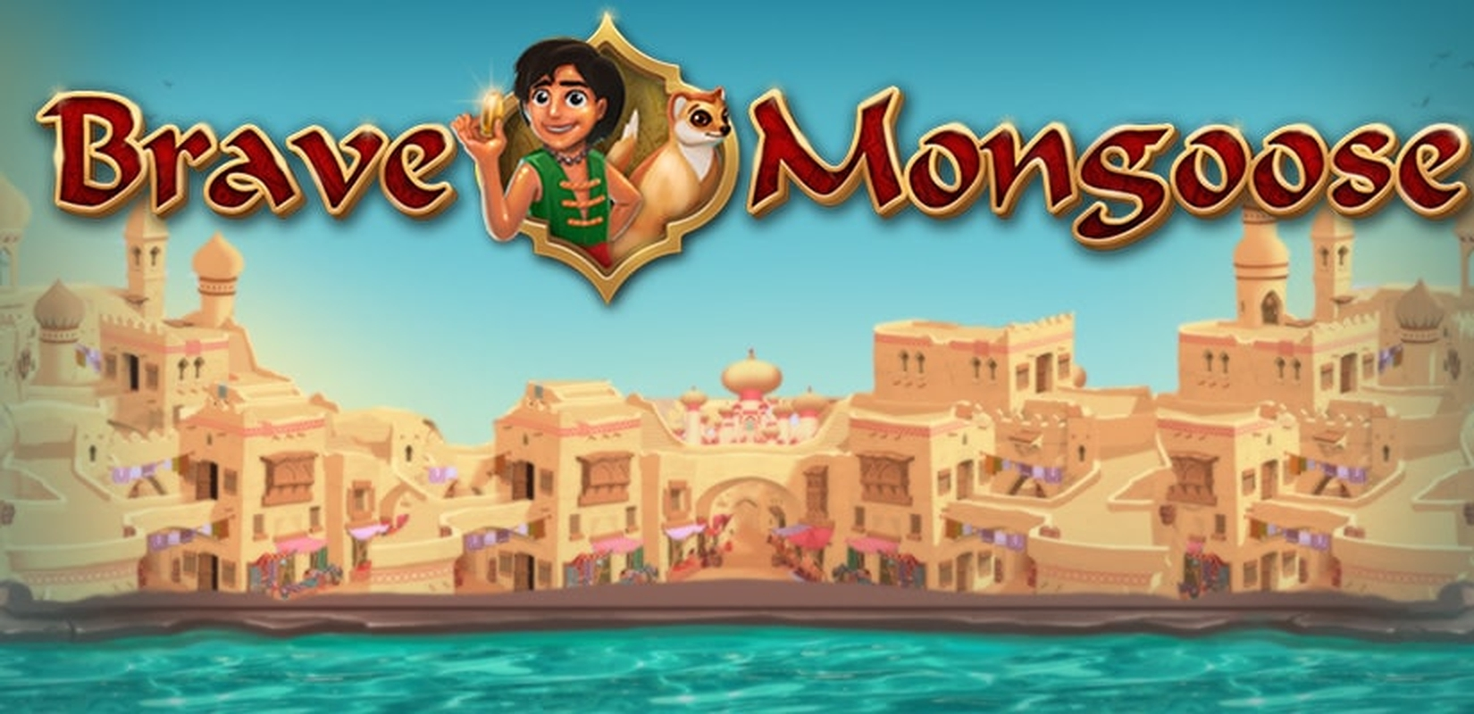 The Brave Mongoose Online Slot Demo Game by Fugaso