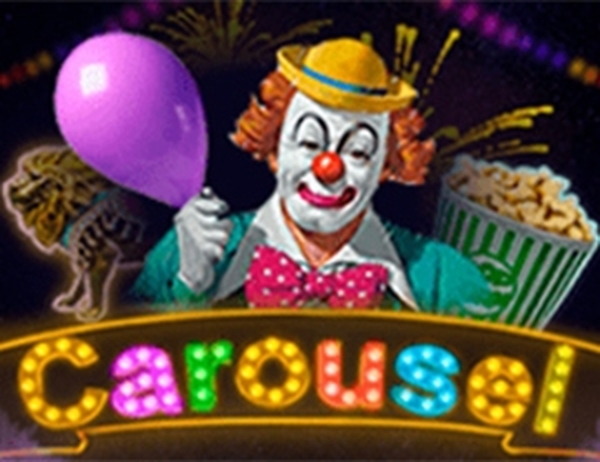 The Carousel (Fugaso) Online Slot Demo Game by Fugaso